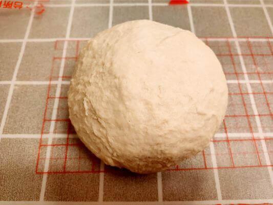 ヘルシオホットクックで子供と楽しく学習しながらパン作り 作り方