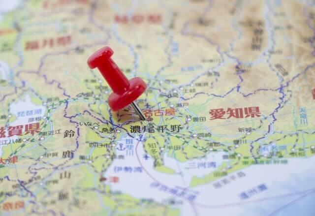 他の県はないの?偏見地図日本全国一覧まとめ