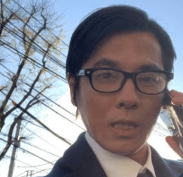 ホリエモン新党 柏井茂達