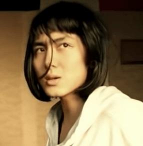 藤井風 面白い髪型