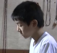 藤井風 中学生時代の髪型