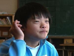 待寺優 13歳