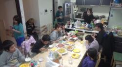 續(つづき)夕美子の家族構成や自宅の場所、収入源は?シングルマザーの大家族【ザ・ノンフィクション】