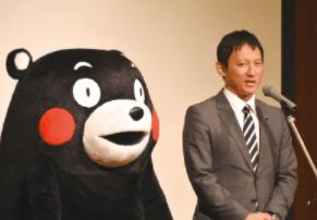 小野泰輔は小池百合子に勝てる?熊本副知事時代の実績と評判は上々!人柄もよい?