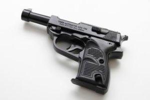 15歳少年 拳銃入手方法