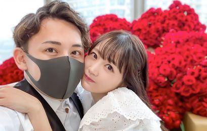 カブキンと浜田翔子の結婚の馴れ初めがヤバイ!ビジネス婚やヤラセの噂も!いつから交際してた?