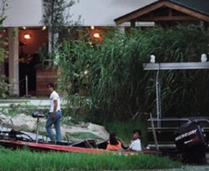 反町隆史 琵琶湖別荘画像