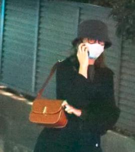 滝沢カレン 彼氏 太田光る フライデー