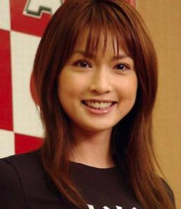 長谷川京子 モデル時代
