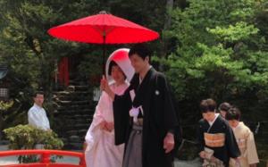 森山直太朗 結婚式