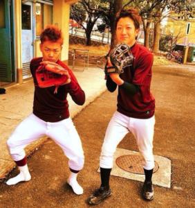 瑛人 野球