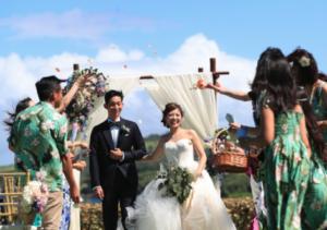 リッツカールトン 結婚式