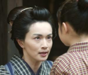 長谷川京子 八重の桜
