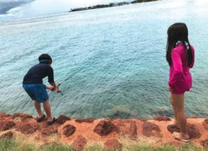 つんく 子供 ハワイ