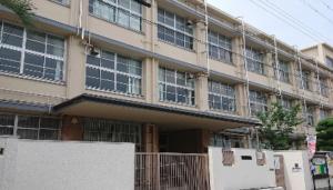 横山裕 中学校