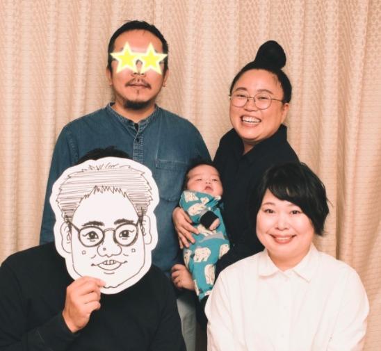 近藤くみこ 夫 結婚相手