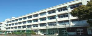 瑛人 中学校