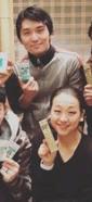 橋本誠也と浅田真央