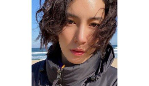 ノ・ミヌは整形しすぎて女性化?TRAX・ROSE時代の金髪画像も気になる!