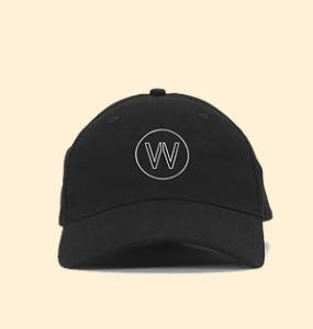 山下智久 W帽子 ウェイク