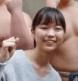 東大相撲部 マネージャー 田中茉由子