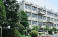 岸優太 中学校