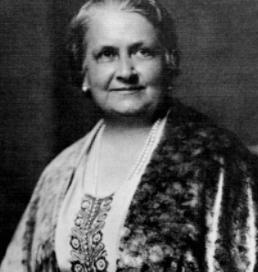 マリア・モンテッソーリ