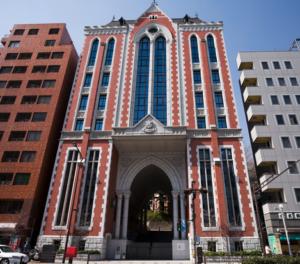 慶應義塾大学法学部