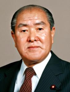 麻生太郎 嫁ちかこ 父 鈴木善幸