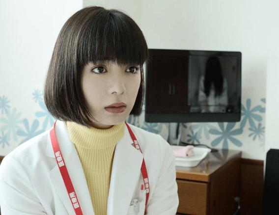 池田エライザ 貞子