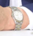 菅義偉 腕時計