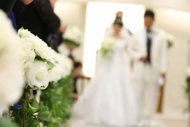 岩崎宏美 結婚式