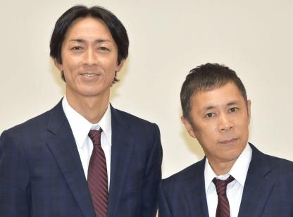岡村隆史 結婚 矢部に報告