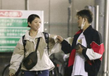 皇治 森田理香子 彼女 結婚