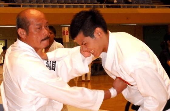 西村拳 父親 西村誠司