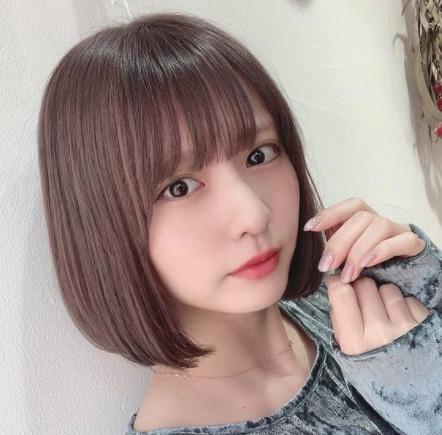 林田真尋 プロフィール