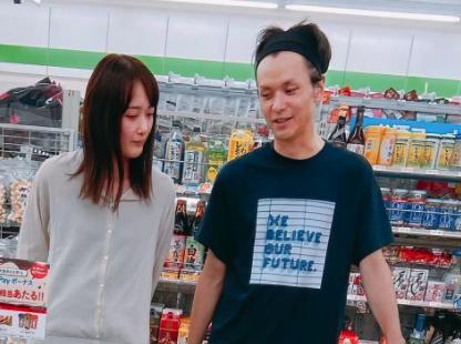 緑黄色社会 長屋晴子 彼氏 金井政人 BIGMAMA フライデー
