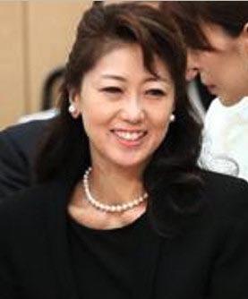 田口恵美子 松岡修造 長女 学歴