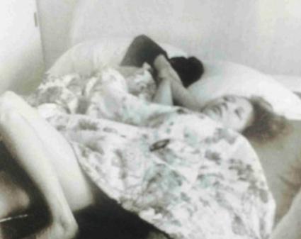 香里奈 ベッド写真 流出