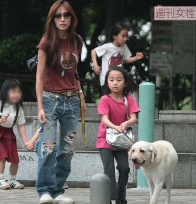 木村拓哉 犬 何匹 犬種