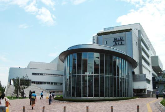 日本大学 芸術学部