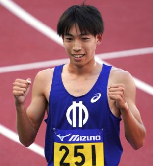 三浦龍司 wikiプロフィール 年齢 身長 出身地