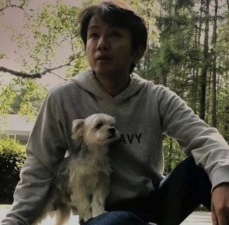藤井フミヤ 犬 ロック