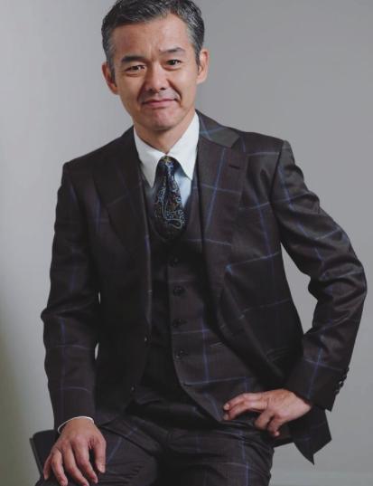 渡部篤郎 老けすぎ