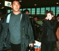 清原和博 亜希 結婚