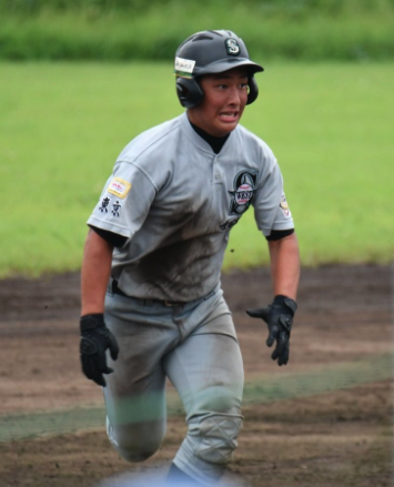 清原和博 亜希 次男 勝児 世田谷西シニア