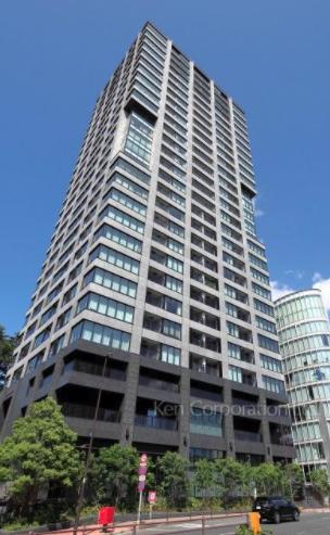 ザ・パークハウス白金2丁目タワー