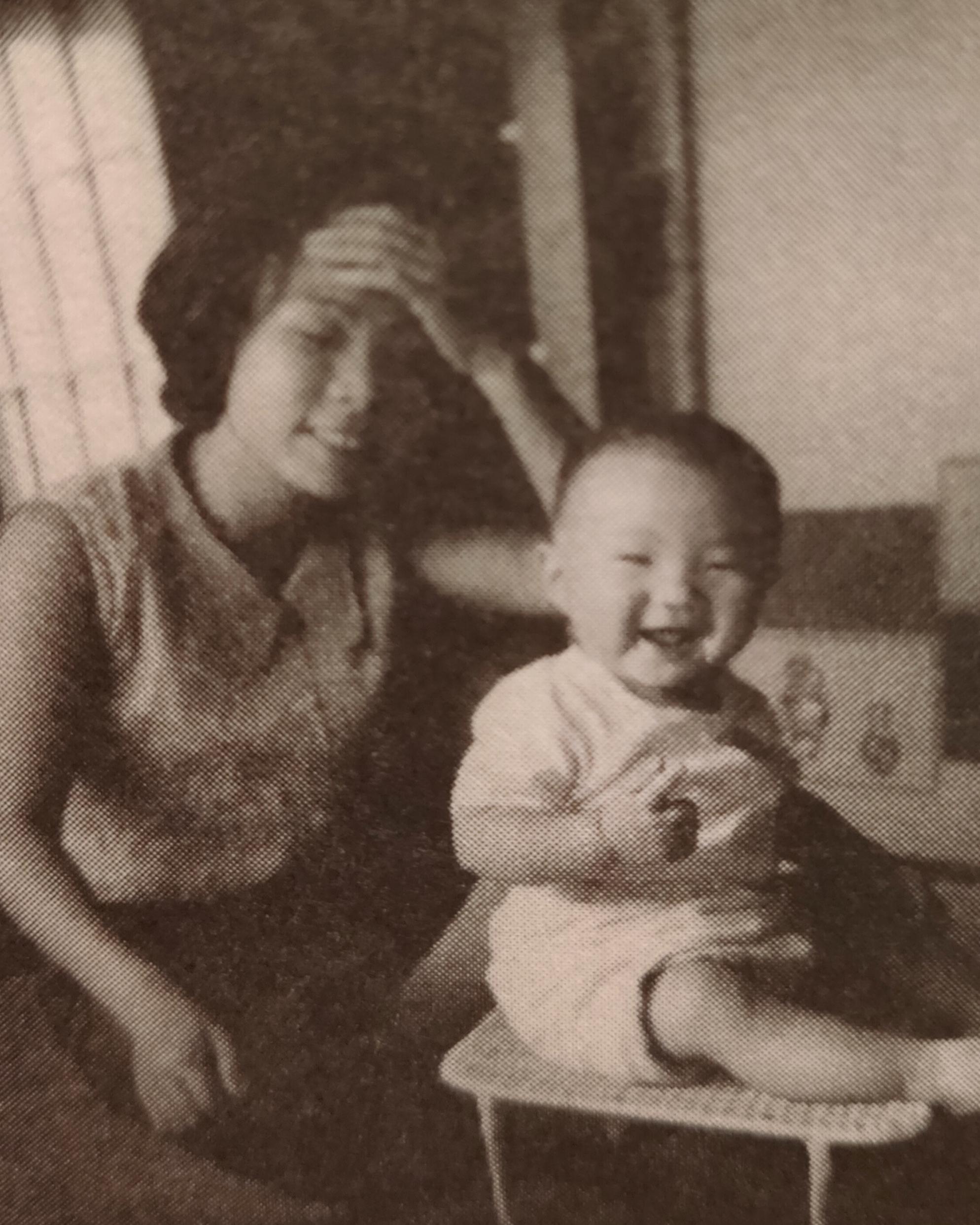東山紀之 母親