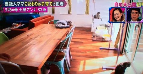 土屋アンナ 自宅 渋谷区 場所