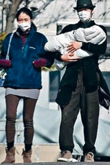 松山ケンイチ 小雪 子供 障害